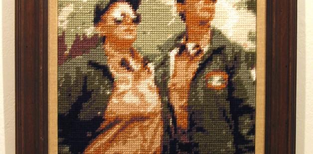 The Lesbian Rangers