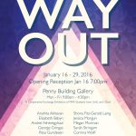 Way Out / Way In