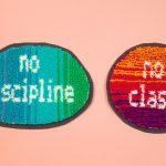 No Discipline, No Class